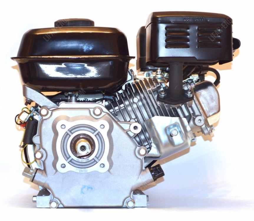 Ремонт двигателя лифан 168 своими руками