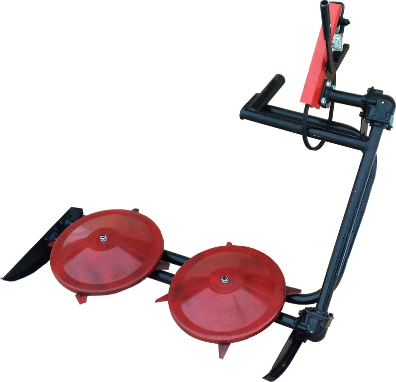 Самоделкин ру роторная косилка для мотоблока